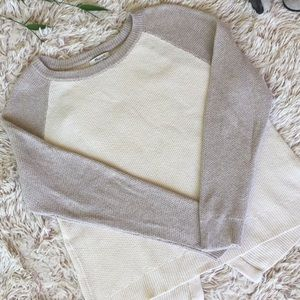 Madewell sweater size L